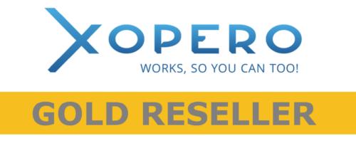 xopero gold reseller